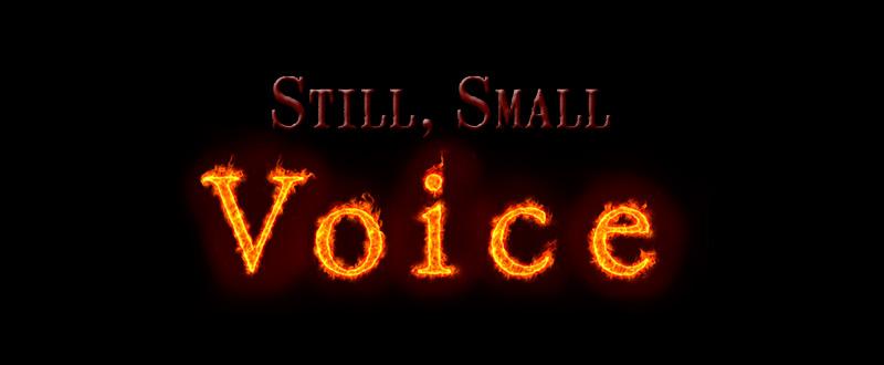 StillSmallVoice