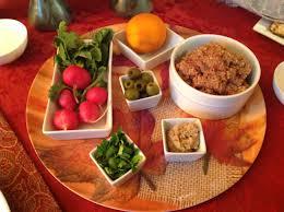 vegetrian passover