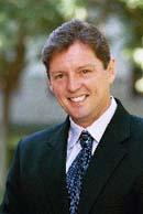 Stewart Donaldson