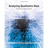 Bernard qualitative data analysis ed 1