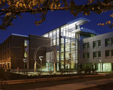 Kelley Engineering is LEED Gold Certified
