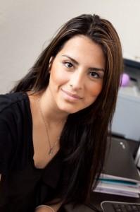Jessica Casas