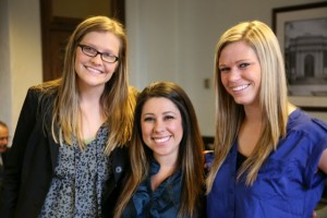 Marketing Junior scholarship winners