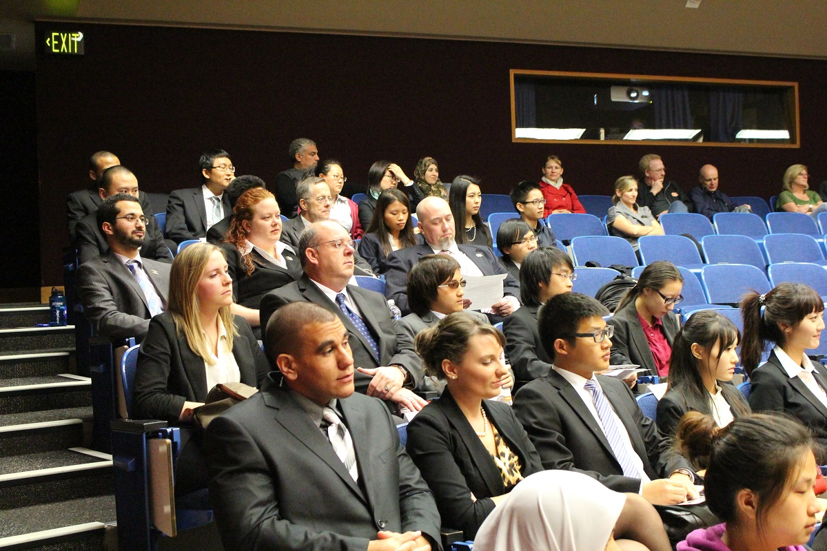 students compete in 12th annual mba business plan competition at osu