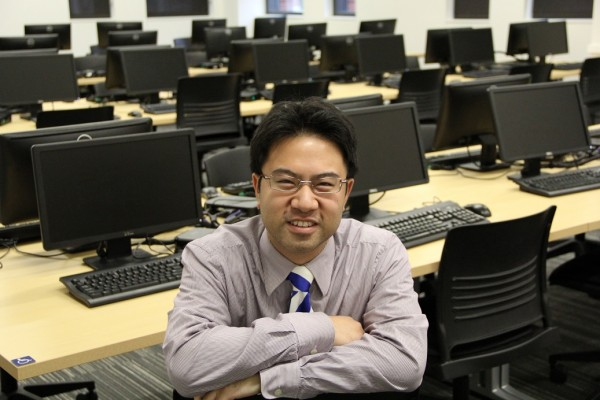 Benny Kuo