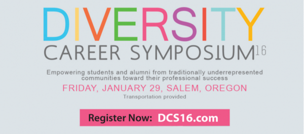 Diversity Career Symposium