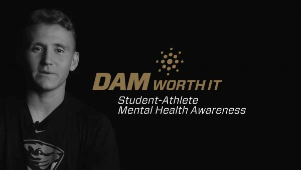 Student Athletes Tackle Mental Health Awareness College Of Business