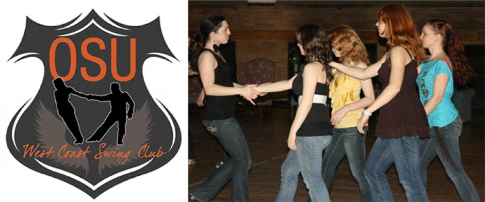 OSU West Coast Swing Dance Club
