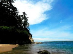 OIMB Beach