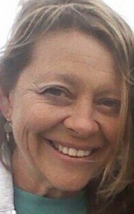 Valerie Stephan-LeBoeuf is Oregon Sea Grant's 2019 Legislative Scholar.