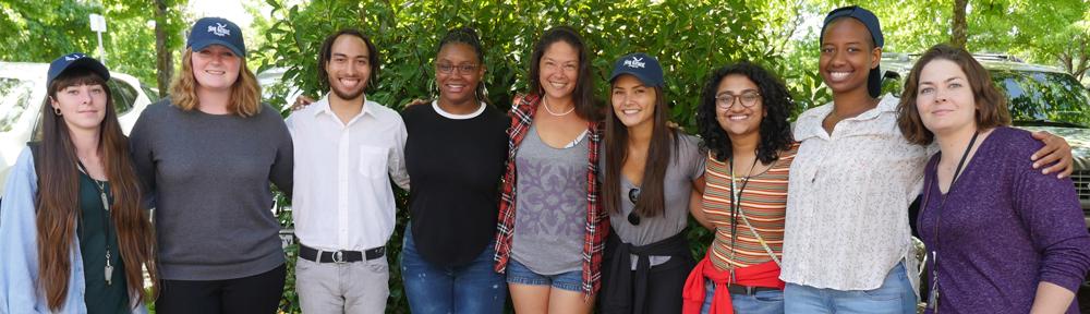 Sea Grant Scholars