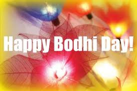 Happy Bodhi Day!