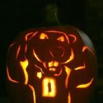 benny pumpkin