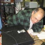 Ray Klein, consultant, Scripps