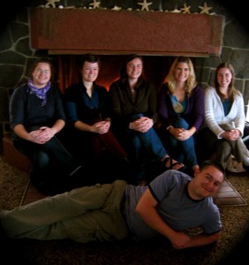 Happy Holidays from the OSU FCL Lab!