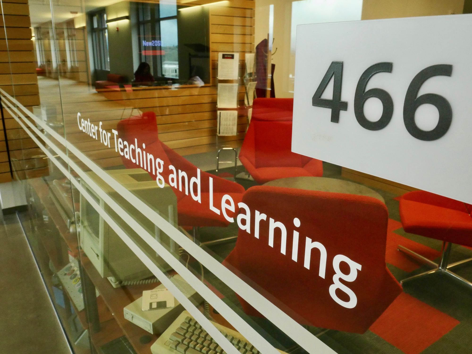 OSU Center for Teaching and Learning