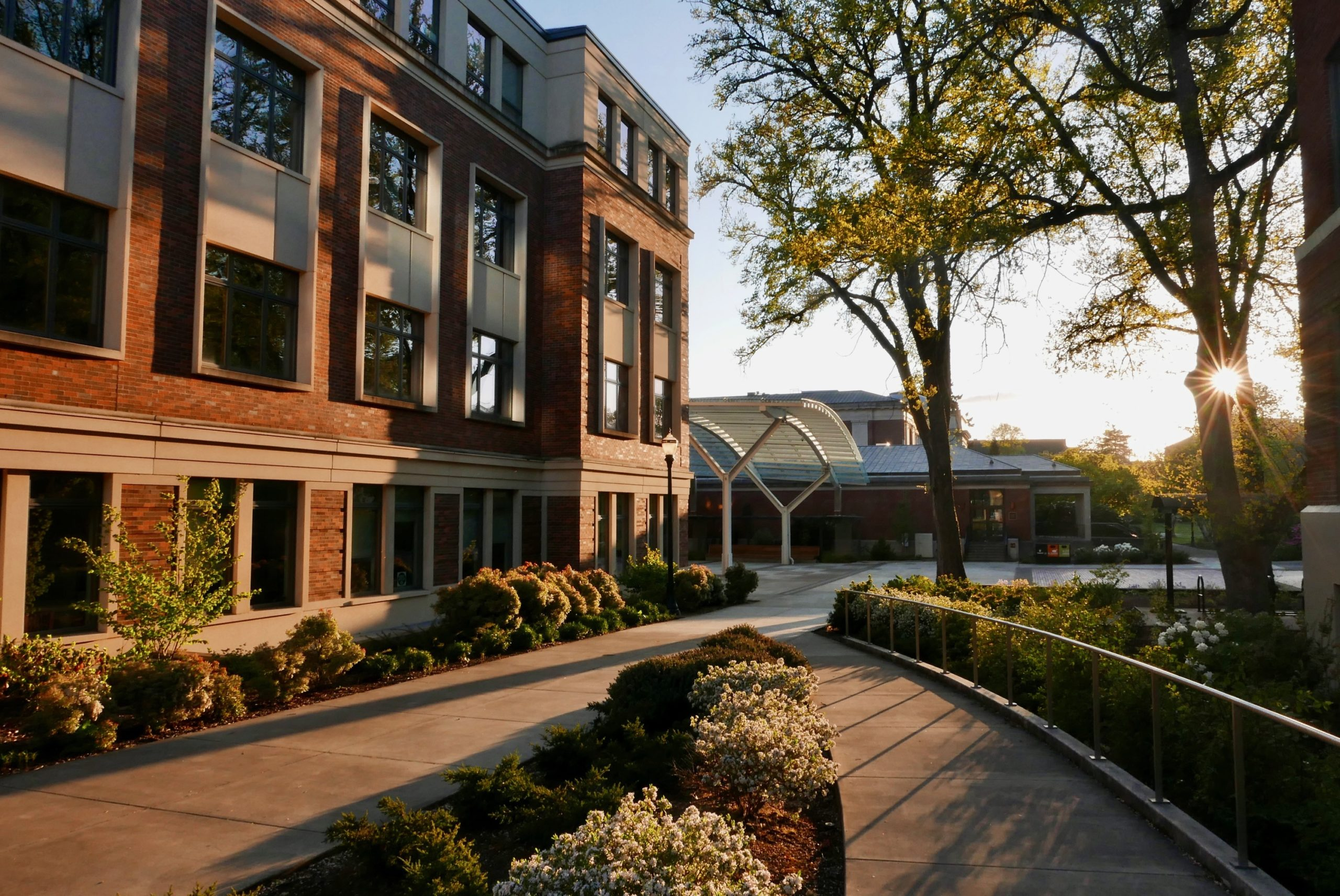 OSU Student Experience Center