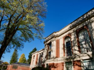 Oregon State Memorial Union