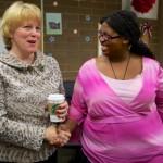 College of Education alum and new Mt. Hood Community College president Debra Derr
