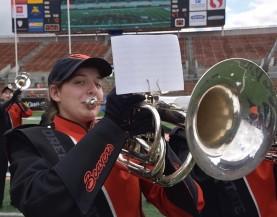 HC Student Spotlight: Paige Sedgwick