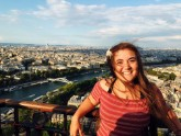 HC Student Spotlight: Rylie Tiffin