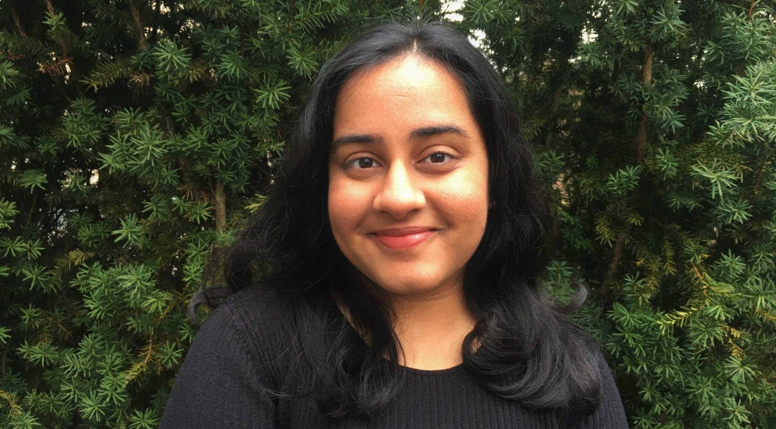 Sukhjot Sal – HC Student Spotlight