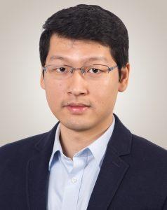 Lizhong Chen