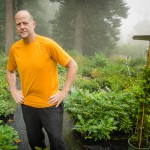 Plantsman Dan Hinkley, Confirmed as Keynote!