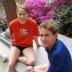 Kate MacTavish and Krista Stengl