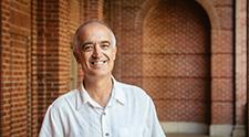 OSU Dean Nieto receives emeritus faculty award