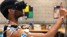 Virtual reality, real injuries: OSU study shows how to reduce physical risk in VR
