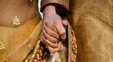 Domestic violence in India linked with higher rates of women seeking permanent sterilization