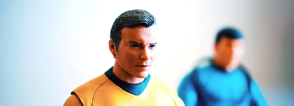 What Star Trek can teach us about science and health ethics