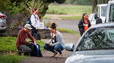 Fifth round of Corvallis TRACE-COVID-19 sampling suggests three people in 1,000 have virus