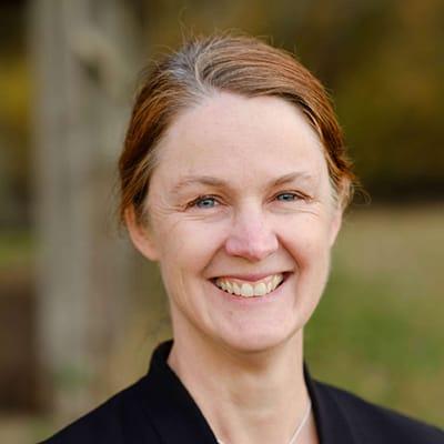 Leanna Giordono, who led the analysis for the Oregon Poverty Measure