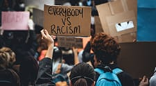 Racism: What it is, how it affects us and why it's everyone's job to do something about it