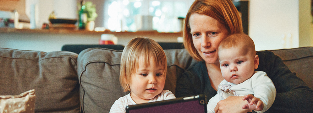 Couches, toxins and development: How environmental health at home can affect children