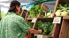New funding means more Oregonians can access healthy, local food