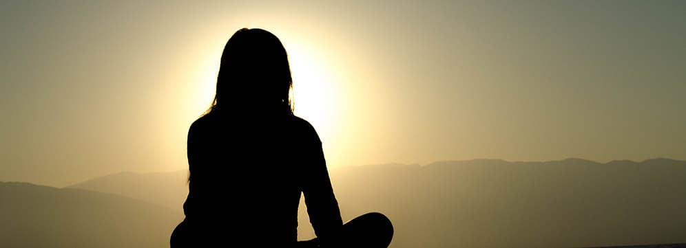 Building resilience with mindfulness
