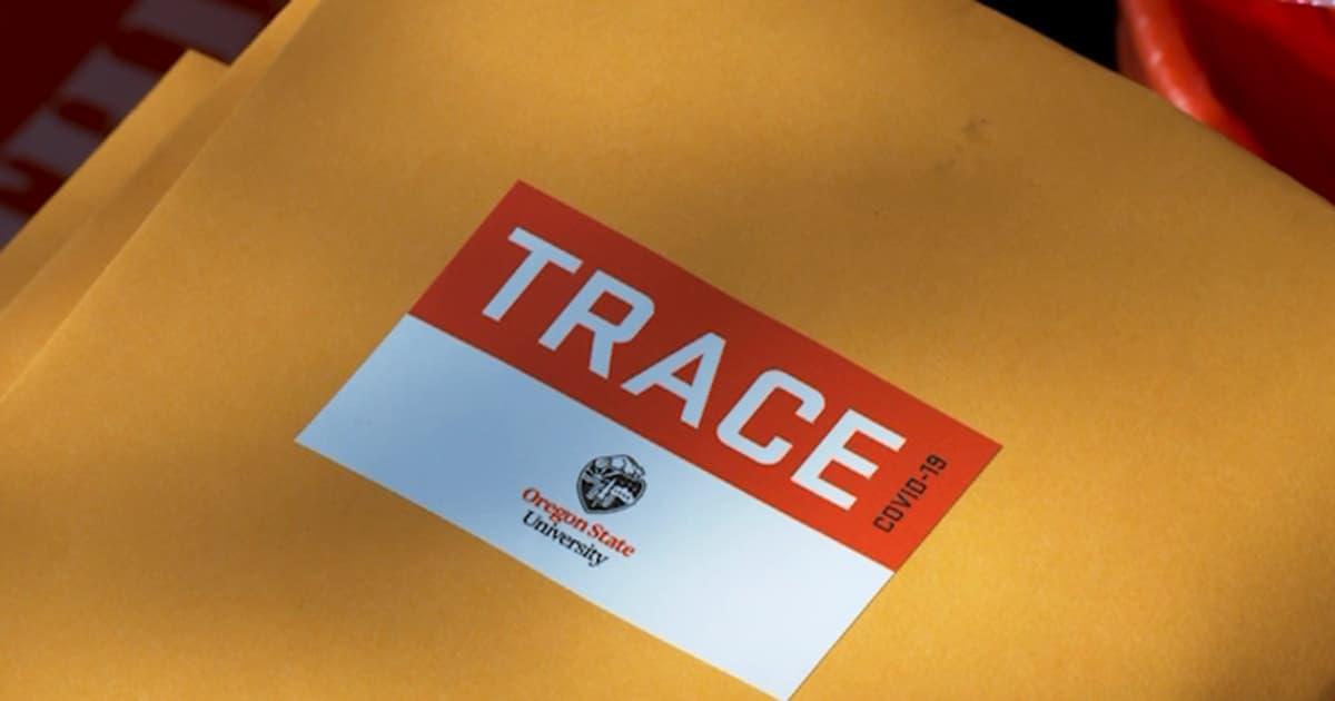TRACE envelope
