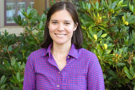Mathematics professor receives Google award to improve K-12 computer science education in Oregon