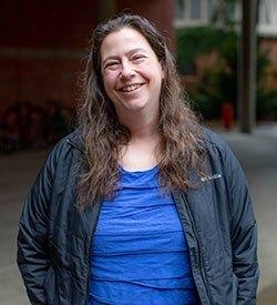 Photo of Marita Barth