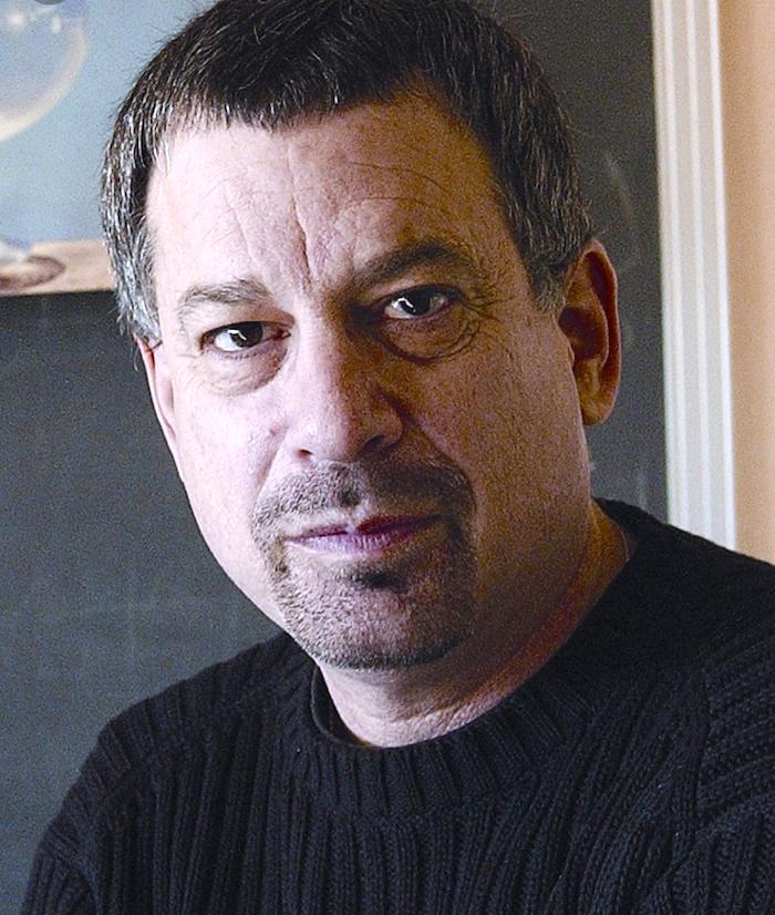 Andrew Blaustein