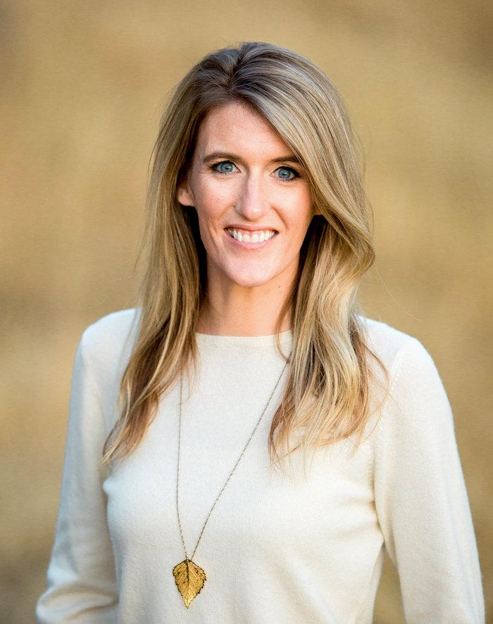 Megan Cook (09), biology and chemistry alumna