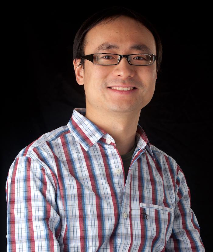 Chong Fang
