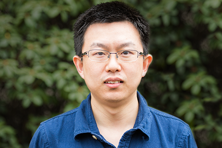 Physicist receives NSF Career award and more