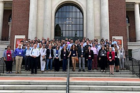 International chemistry conference brings more than 80 scientists from around the world to OSU
