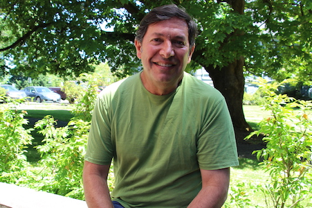 Mathematician elected Fellow of American Physical Society for advancing understanding of climate change