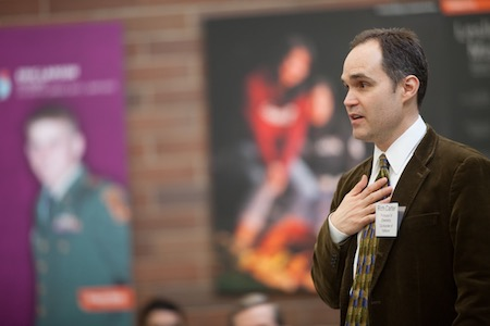 Chemist awarded NSF grant to study incorporating innovation into promotion and tenure criteria for higher education faculty