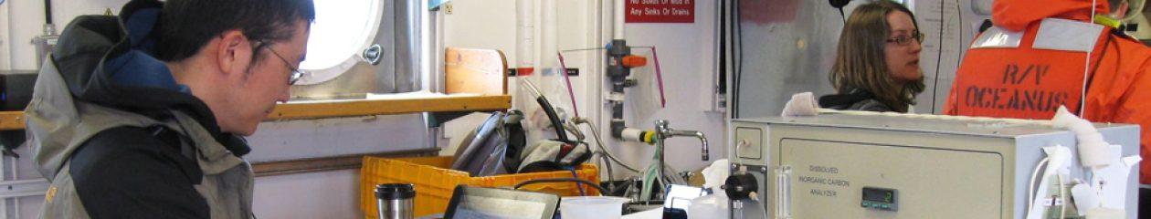 Crump Laboratory
